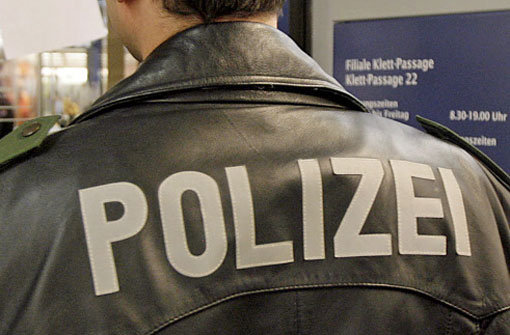 Nach Angriff auf Frau: Polizei erschießt bewaffneten Mann in Wiesloch ...