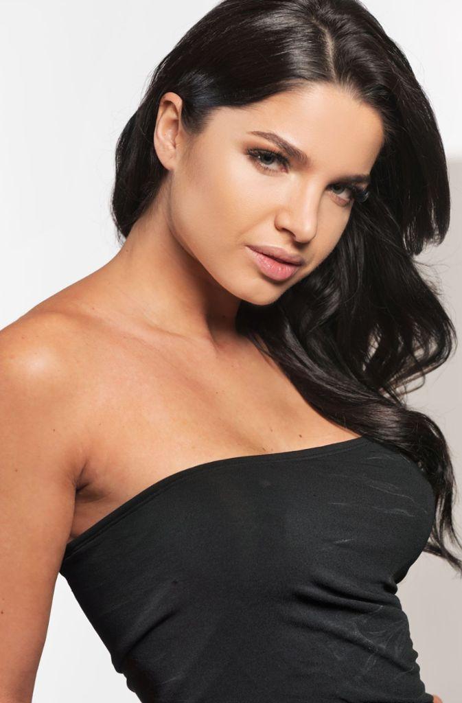 22 bildschöne Frauen treten im Miss-Germany-Finale