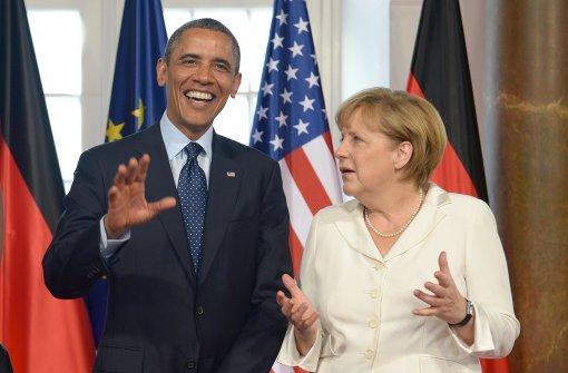 Obama kommt im November noch einmal nach Deutschland