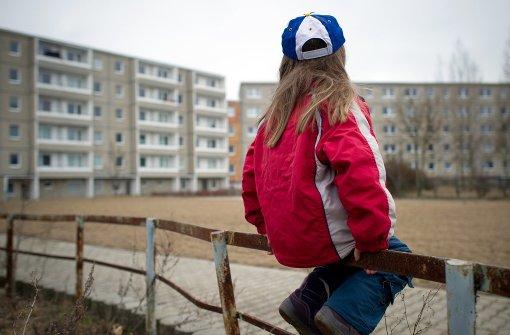 Kinderarmut nimmt auch im Südwesten zu