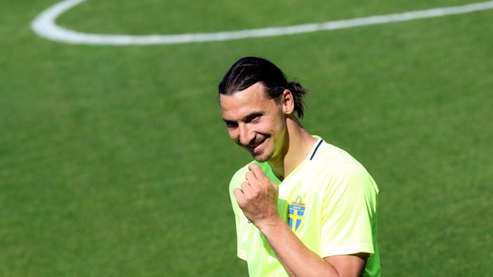 Zlatan Ibrahimovic: Der Global Player