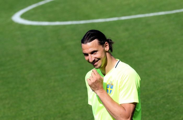 Fußball-EM 2016: Zlatan Ibrahimovic: Der Global Player