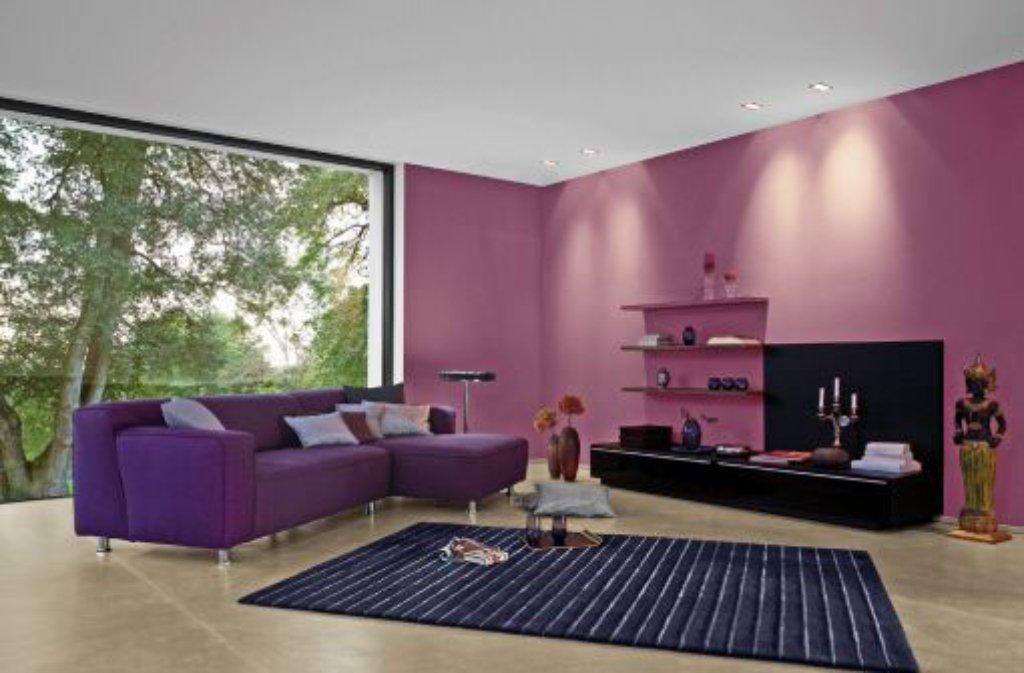 neue wohntrends das italienische designersofa ist out bauen wohnen stuttgarter nachrichten. Black Bedroom Furniture Sets. Home Design Ideas