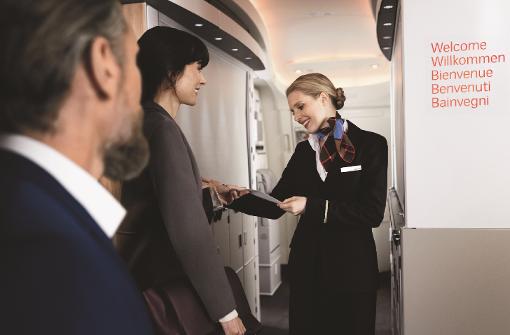 Studie verrät: Das wollen Flugreisende wirklich