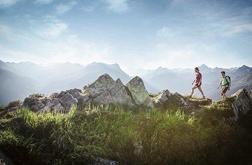 Montafon: Echte Berge. Echt erleben.