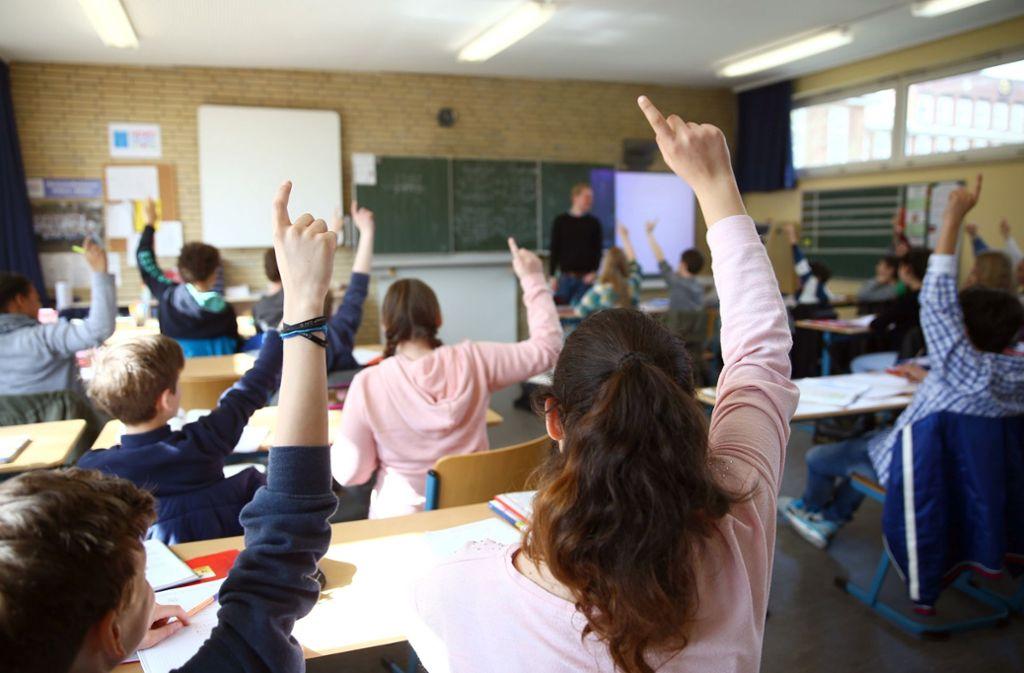 Lehrer Bewaffnen