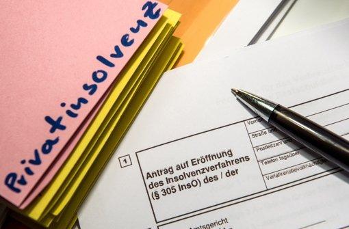 Schuldendesaster lehrte sie Sparen