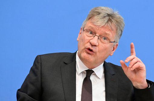 Afd Mühlhausen