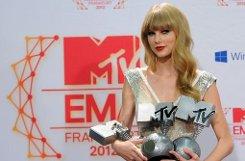 US-Sängerin Taylor Swiftbr Foto: dpa