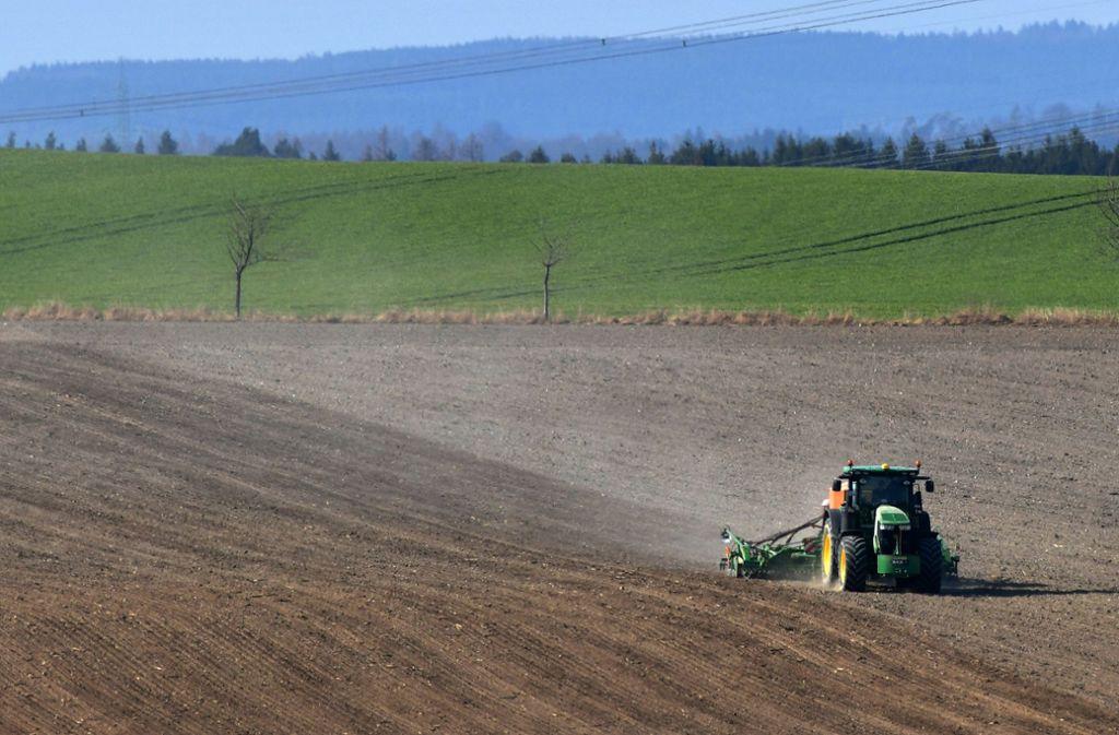 Coronakrise in Baden-Württemberg: Landwirte können bald in vollem Umfang Soforthilfen beantragen