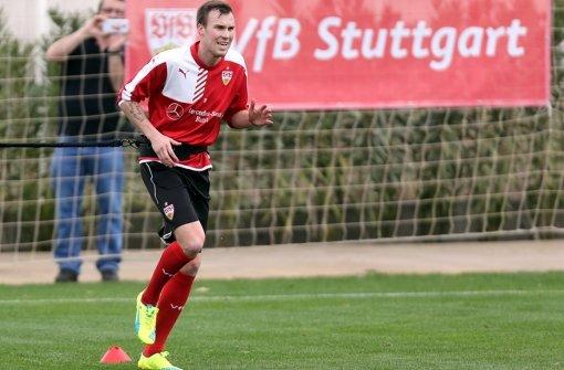 Kevin Großkreutz wechselt von Galatasaray Istanbul zum VfB Stuttgart.  Foto: Pressefoto Baumann