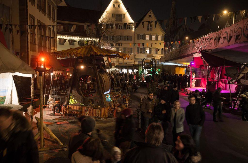 Schwäbisch Gmünd Weihnachtsmarkt.überblick über öffnungszeiten Das Sind Weihnachtsmärkte In Der