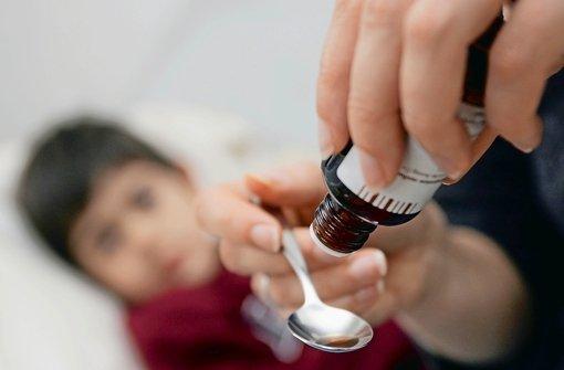 Wenn auch die beste Medizin nicht mehr hilft, ist das neue Palliativteam für die jungen Patienten da Foto: Avanti