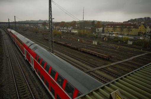 Neuer Anlauf für den Bau des Abstellbahnofs