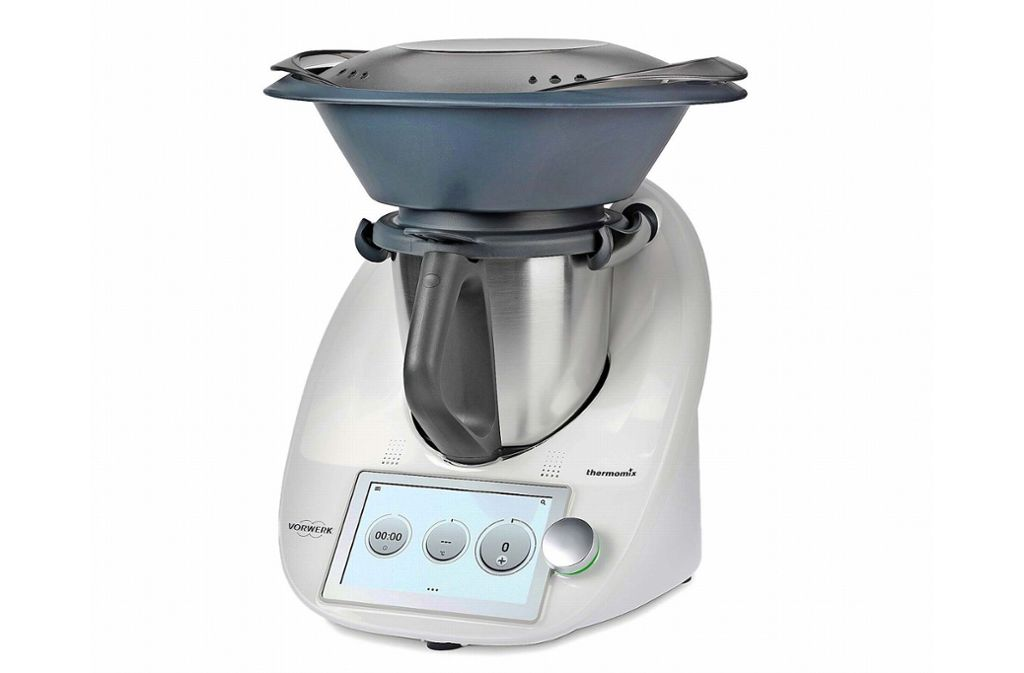 Thermomix Neues Modell 2019