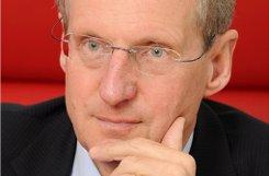 Nach 16 Jahren geht Wolfgang Schuster in den Ruhestand. Foto: dpa