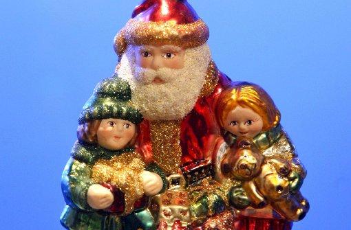 Die Weihnachts-Miesepeter