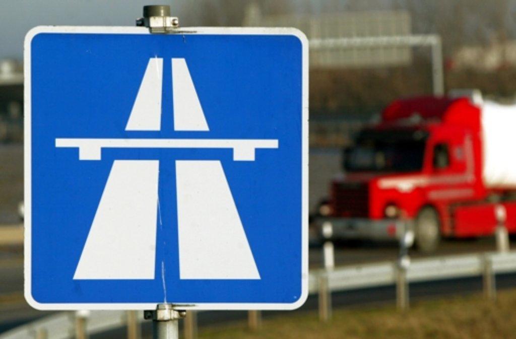 Verkehr A81