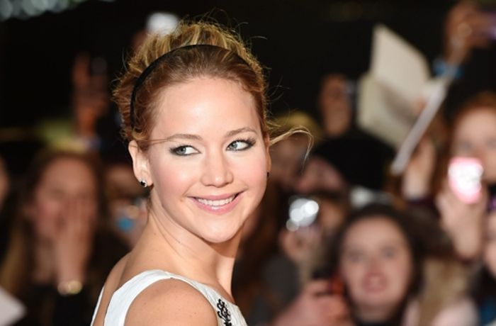 Neues aus Hollywood: Jennifer Lawrence bekifft bei den Oscars