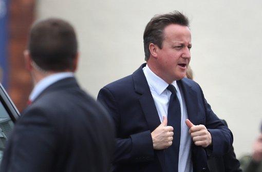 Beim EU-Gipfel droht schwerer Streit