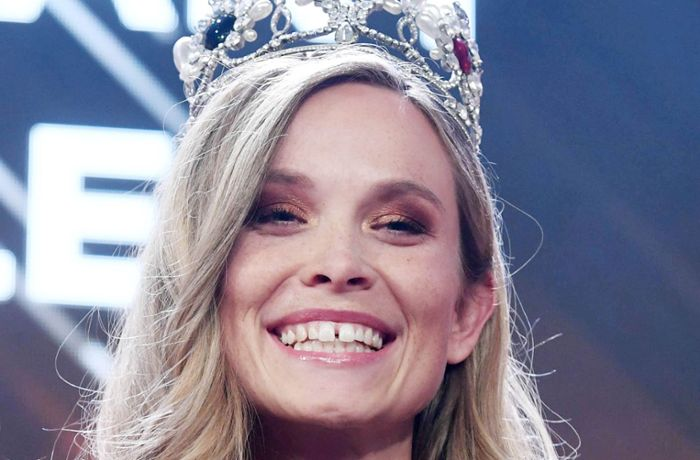 Miss Germany Nadine Berneis: Der Sieg in Rust in der Video-Reportage