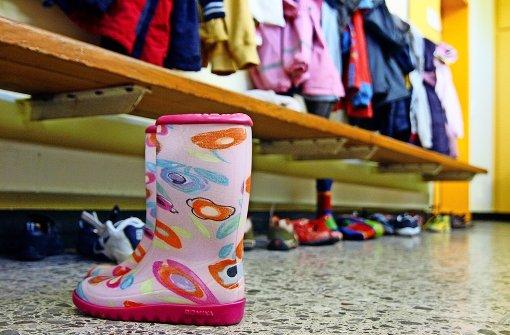 Klage über fehlende Kindergartenplätze