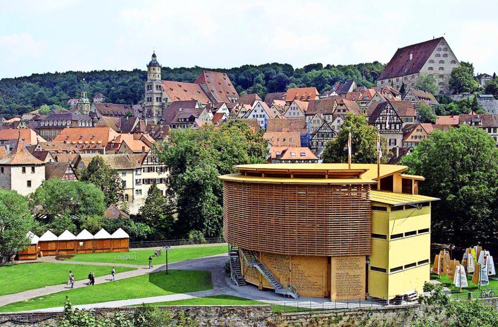 Biowetter Schwäbisch Hall