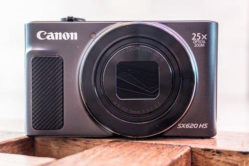 Canon SX620 HS – ein Erfahrungsbericht