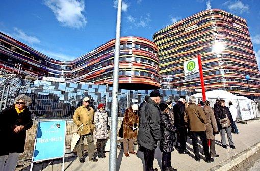 Region baut mit mehr Geld an Bauausstellung