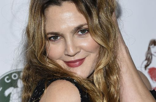 "Drew Barrymore, Harvey Keitel und Co.: Die Promis beim ""Turtle Ball"" in New York"
