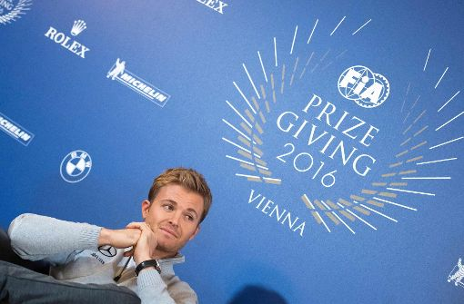 Weltmeister Nico Rosberg beendet überraschend Karriere