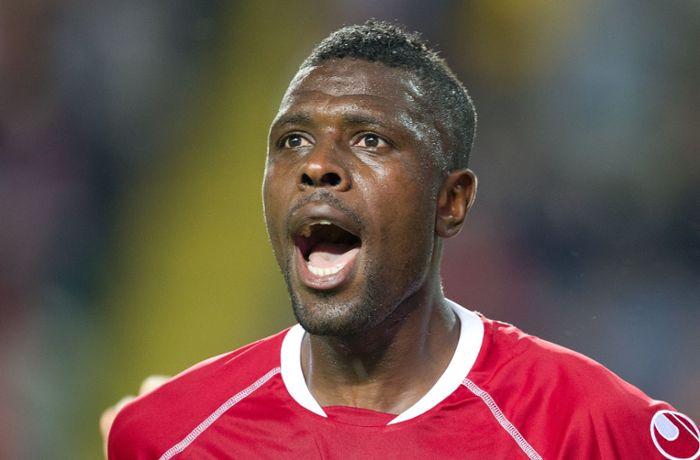 Mohamadou Idrissou wieder frei: Ex-Bundesligaprofi ist