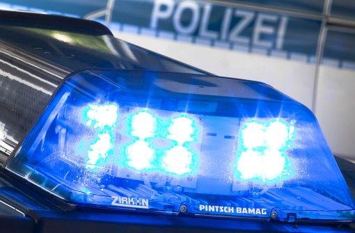 Schreiende Frau löst Polizei-Einsatz aus