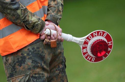 SPD empört über Strobls Angebot