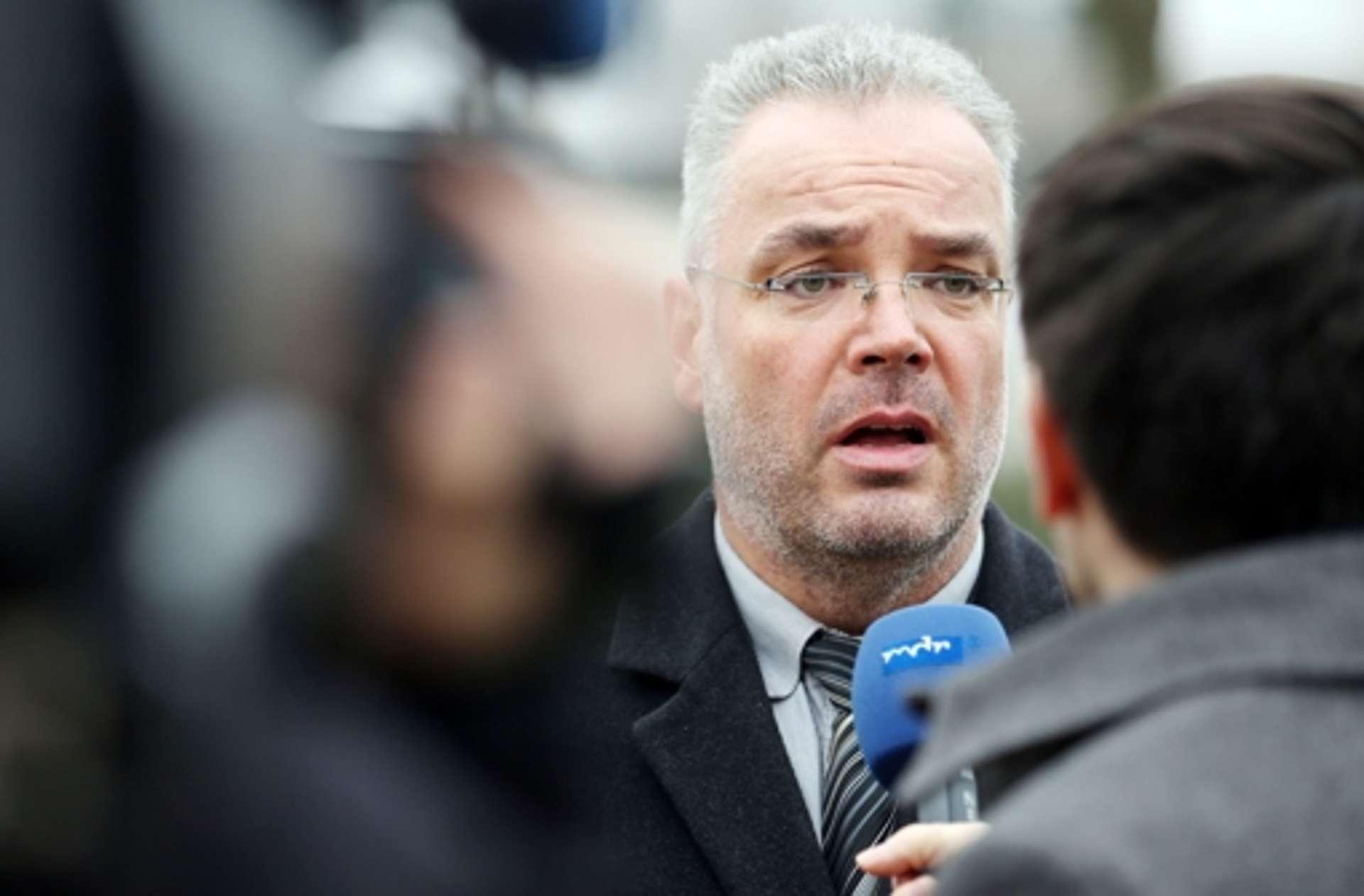 Rücktritt wegen NPD: Ich als kleiner Ortsbürgermeister bin