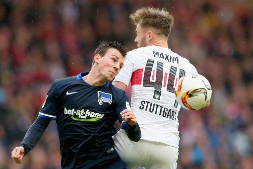 VfB Stuttgart im Liveticker