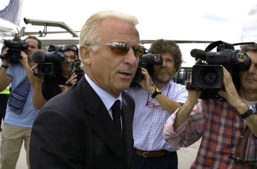Die Mutter aller Wutreden haben wir bGiovanni Trapattoni/b zu verdanken. Im Jahr 1998 machte sich der damalige Coach des FC Bayern München auf einer Pressekonferenz Luft über kritische Medien und verwöhnte Spieler. Legendär sind seine ...br  Foto: dpa