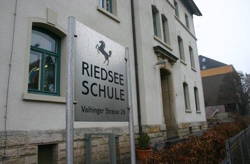 Riedseeschule wird Ganztagsschule
