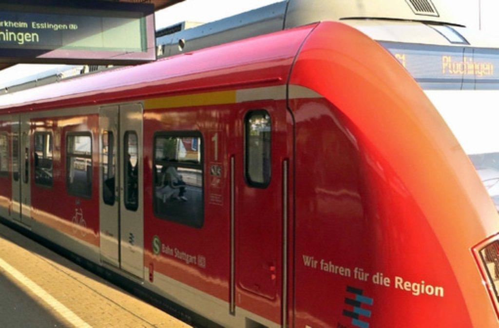 S 1 Stuttgart