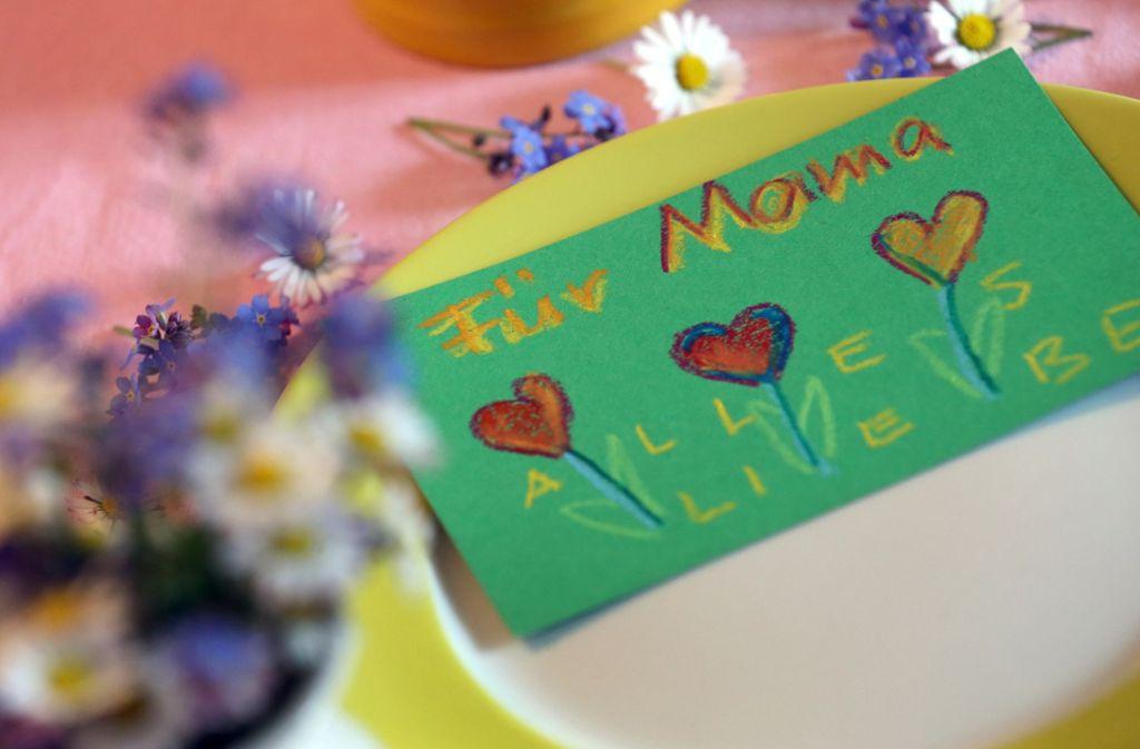 Veranstaltungen Muttertag