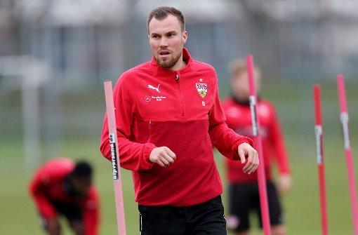 Die VfB-Profis zwischen Lust und Frust