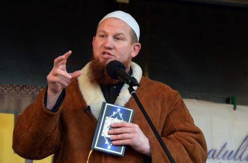 Nachrichten Islamisten