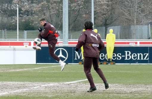 FC Würzburger Kickers - FC Erzgebirge Aue