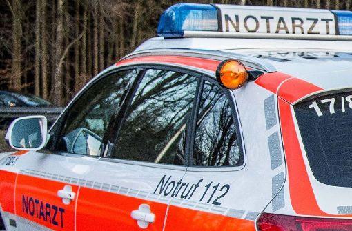 Unfall Gernsbach