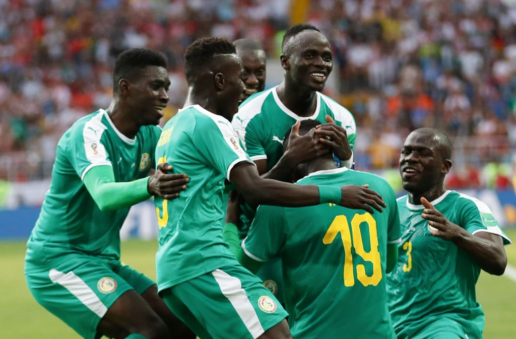 Wm Senegal