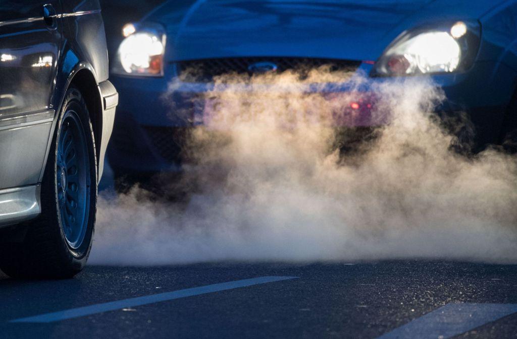 Fahrverbote basieren auf Daten von Gasherden: Experte: Grenzwerte für Diesel sind reine Willkür