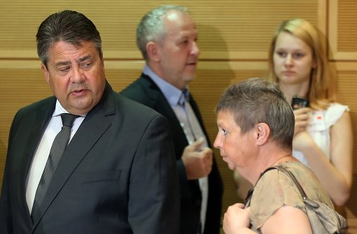 Gabriel Putzfrau