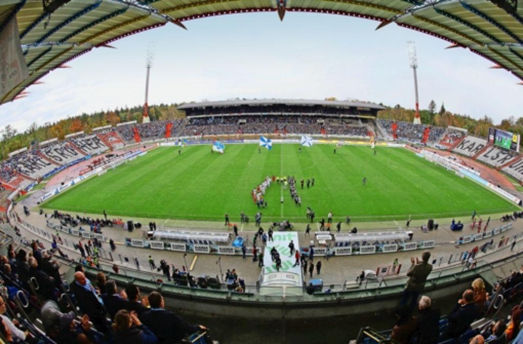 Stade bekanntschaften