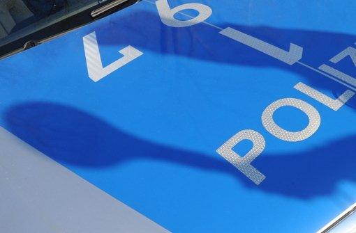 In Waiblingen-Hegnach stirbt ein Mann beim Lackieren. Foto: dpa