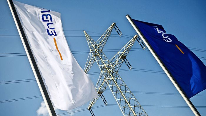EnBW senkt Strompreise ab 1. April
